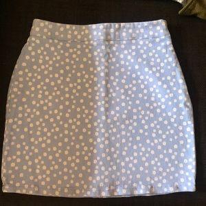 Cute Forever 21 mini skirt